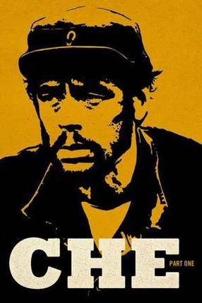 Poster: Che - Teil 1: Revolución