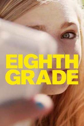 Poster: Eighth Grade