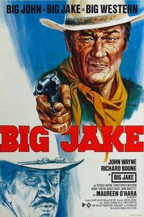 Poster: Big Jake