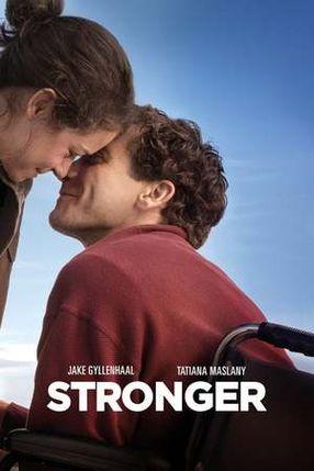 Poster: Stronger