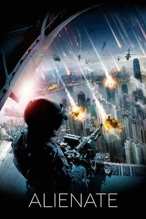 Poster: Battleforce 2 - Rückkehr der Alienkrieger