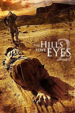 Poster: The Hills Have Eyes 2