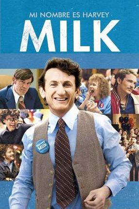 Poster: Milk