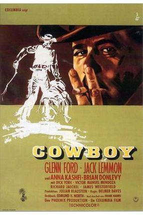 Poster: Cowboy