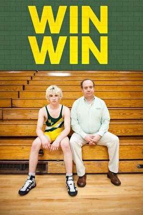 Poster: Win Win