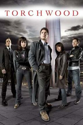 Poster: Torchwood