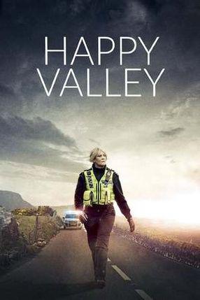 Poster: Happy Valley - In einer kleinen Stadt