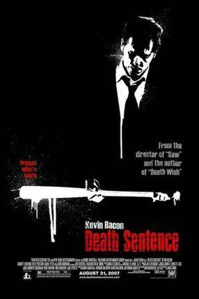 Poster: Death Sentence - Todesurteil