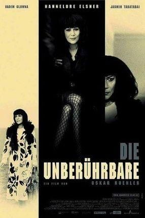 Poster: Die Unberührbare