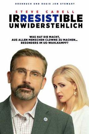 Poster: Irresistible - Unwiderstehlich