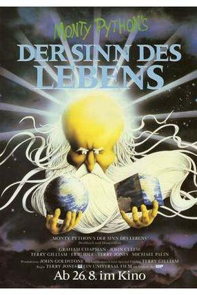 Poster: Monty Python: Der Sinn des Lebens