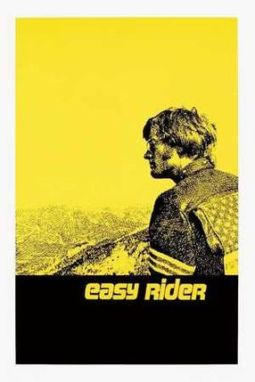 Poster: Easy Rider