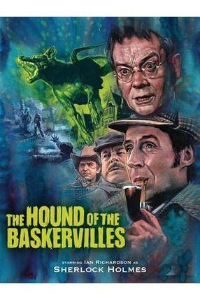 Poster: Der Hund von Baskerville
