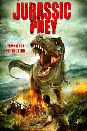 Poster: Jurassic Prey