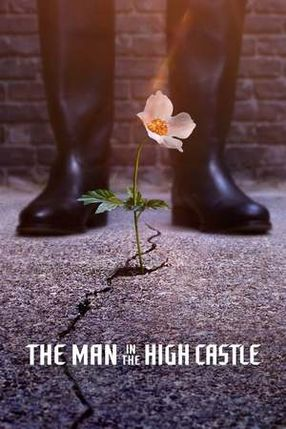Poster: The Man in the High Castle