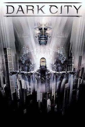Poster: Dark City
