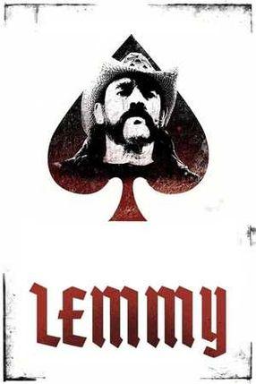 Poster: Lemmy