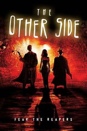 Poster: The Other Side