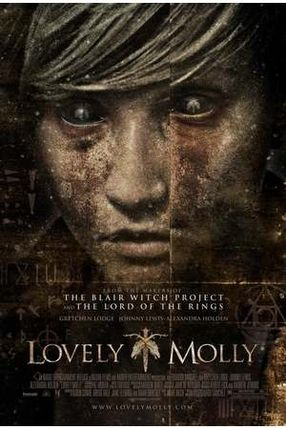 Poster: Lovely Molly