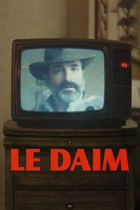 Poster: Le Daim