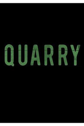 Poster: Deckname Quarry
