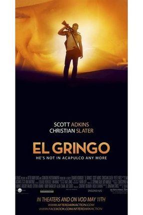 Poster: El Gringo