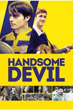 Poster: Handsome Devil