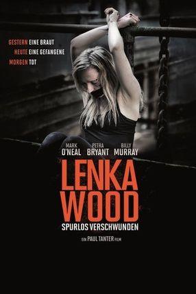 Poster: Lenka Wood - Spurlos verschwunden