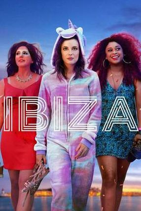 Poster: Ibiza
