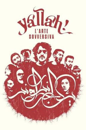 Poster: Yallah! Underground