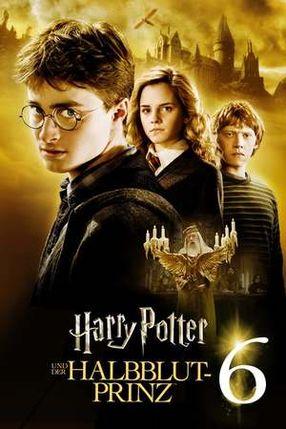 Poster: Harry Potter und der Halbblutprinz