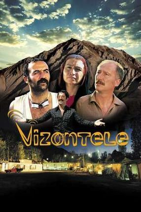 Poster: Vizontele Tuuba – Vizontele 2
