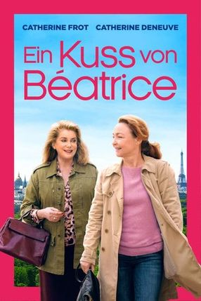 Poster: Ein Kuss von Béatrice