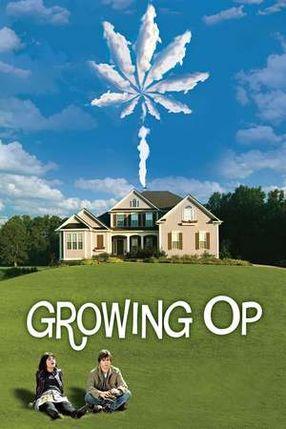 Poster: Operation Marijuana