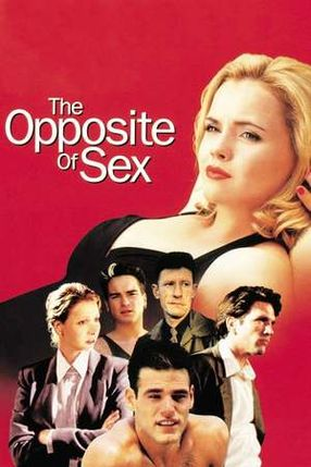 Poster: Das Gegenteil von Sex - The Opposite of Sex