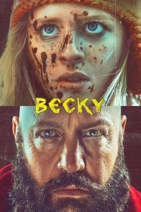 Poster: Becky