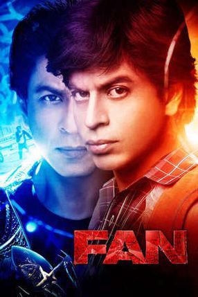 Poster: Fan