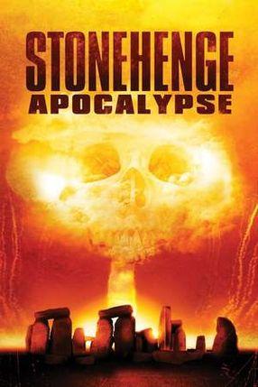 Poster: Stonehenge Apocalypse