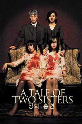 Poster: A Tale of Two Sisters