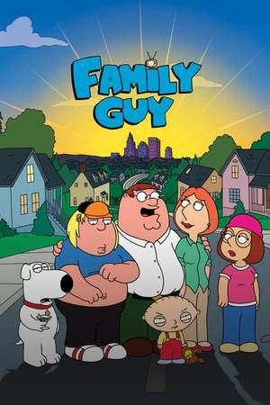Poster: Family Guy