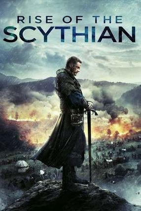 Poster: Rise of the Scythian