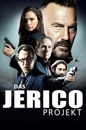 Poster: Das Jerico-Projekt