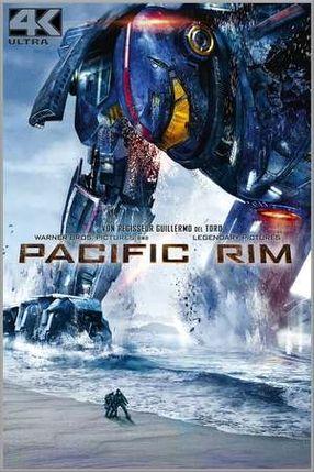 Poster: Pacific Rim
