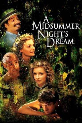 Poster: Ein Sommernachtstraum