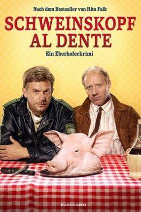 Poster: Schweinskopf al dente