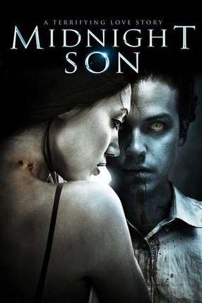 Poster: Midnight Son - Brut der Nacht