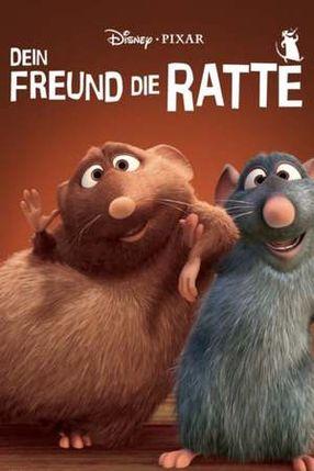 Poster: Dein Freund, die Ratte