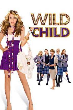 Poster: Wild Child