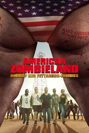 Poster: American Zombieland