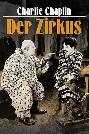 Poster: Der Zirkus
